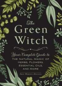 The Green witch 9781507204719