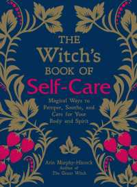 The Witch's Book of Self-Care 9781507209141