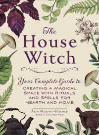 The House witch 9781507209462