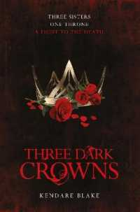 Link to an enlarged image of Three Dark Crowns