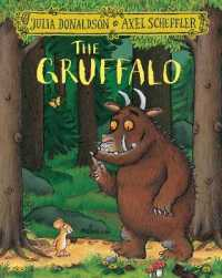 Link to an enlarged image of Gruffalo -- Paperback