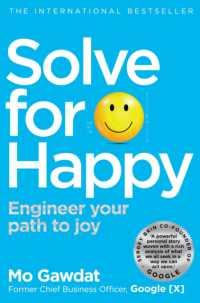 Solve for Happy  -PB 9781509809950