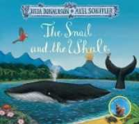 Link to an enlarged image of Snail and the Whale -- Paperback / softback