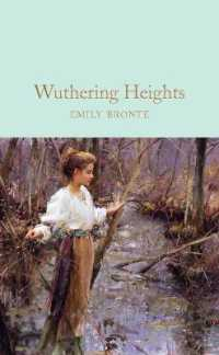 Link to an enlarged image of Wuthering Heights (Macmillan Collector's Library) (Reissue)