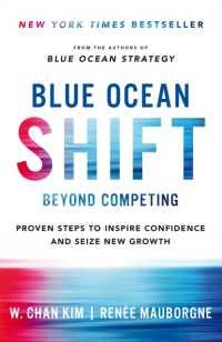 Blue Ocean Shift 9781509832194