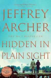 Link to an enlarged image of Hidden in Plain Sight (William Warwick Novels) -- Hardback