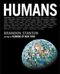 Link to an enlarged image of Humans -- Hardback