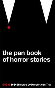 Link to an enlarged image of Pan Book of Horror Stories (Pan 70th Anniversary) -- Paperback / softback