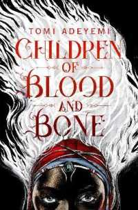 Link to an enlarged image of Children of Blood and Bone (Legacy of Orisha) -- Paperback / softback