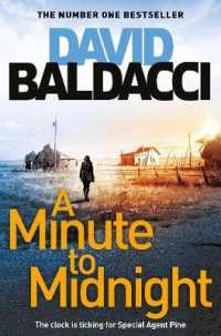 Link to an enlarged image of Minute to Midnight -- Paperback (English Language Edition)