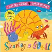 Link to an enlarged image of Sharing a Shell -- Board book
