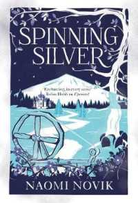Link to an enlarged image of Spinning Silver -- Paperback (English Language Edition)