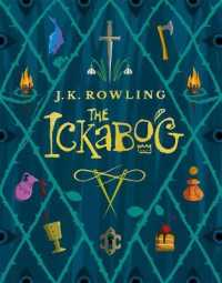 Link to an enlarged image of Ickabog : A warm and witty fairy-tale adventure to entertain the whole family -- Hardback