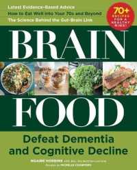 Link to an enlarged image of Brain Food : Defeat Dementia and Cognitive Decline