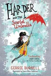 Link to an enlarged image of Harper and the Scarlet Umbrella (Harper)