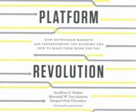 Link to an enlarged image of Platform Revolution (9-Volume Set) : How Networked Markets Are Transforming the Economy and How to Make Them Work for You, Includes PDF Bonus Disc (Unabridged)