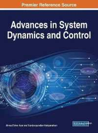 Books Kinokuniya: Advances in System Dynamics and Control (Advances