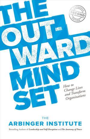 Outward Mindset 9781523087303