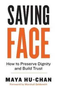 Saving Face 9781523088607