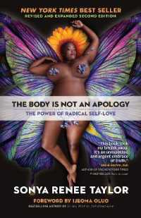 The Body Is Not an Apology 9781523090990