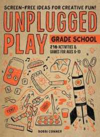 Link to an enlarged image of Unplugged Play - Grade School : 216 Activities & Games for Ages 6-10 (ACT)