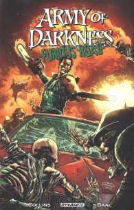 Link to an enlarged image of Army of Darkness : Furious Road (Army of Darkness)