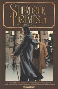 Link to an enlarged image of Sherlock Holmes Omnibus 1 (Sherlock Holmes Omnibus)