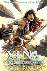 Link to an enlarged image of Xena Warrior Princess 1 : All Roads (Xena: Warrior Princess)