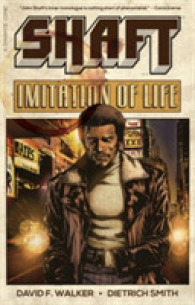 Link to an enlarged image of Shaft : Imitation of Life (Shaft)