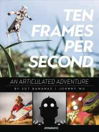 Link to an enlarged image of Ten Frames Per Second : An Articulated Adventure