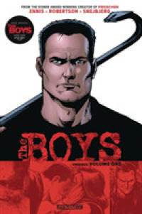 Link to an enlarged image of The Boys Omnibus 1 (The Boys Omnibus)