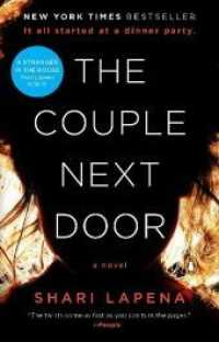 Link to an enlarged image of Couple Next Door : A Novel -- Paperback (English Language Edition)