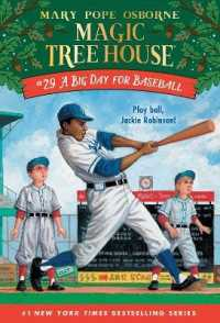 Link to an enlarged image of A Big Day for Baseball ( Magic Tree House 29 ) (DGS Reprint)