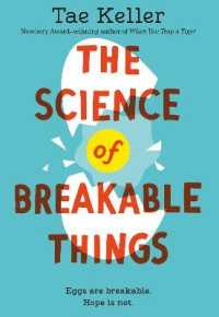 Link to an enlarged image of The Science of Breakable Things (DGS)