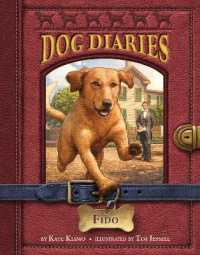 Link to an enlarged image of Fido (Dog Diaries)