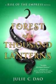 Link to an enlarged image of Forest of a Thousand Lanterns ( Rise of the Empress 1 ) ( OME ) (InternationalERNATIONAL)