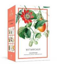 Link to an enlarged image of Botanicals : 100 Postcards from the Archives of the New York Botanical Garden (POS)
