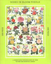 Link to an enlarged image of Roses in Bloom Puzzle : 1000 Piece (New York Botanical Garden) (PZZL)