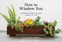 Link to an enlarged image of How to Window Box : Small-Space Plants to Grow Indoors or Out