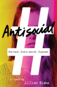 Link to an enlarged image of Antisocial -- Paperback (English Language Edition)