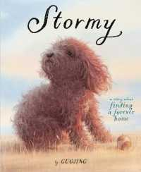Link to an enlarged image of Stormy : A Story about Finding a Forever Home