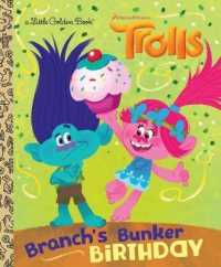 Link to an enlarged image of Branch's Bunker Birthday (Little Golden Books)