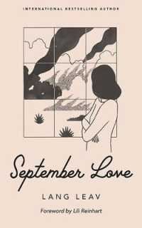 Link to an enlarged image of September Love