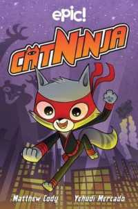 Link to an enlarged image of Cat Ninja 1 (Cat Ninja)