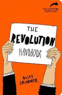 Link to an enlarged image of Revolution Handbook -- Paperback / softback