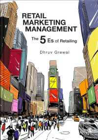 Link to an enlarged image of Retail Marketing Management : The 5 Es of Retailing