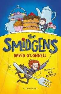Link to an enlarged image of Smidgens -- Paperback / softback