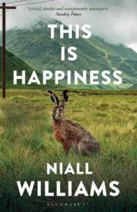 Link to an enlarged image of This Is Happiness -- Paperback / softback