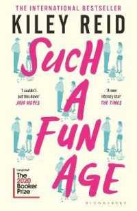 Such a Fun Age 9781526612168