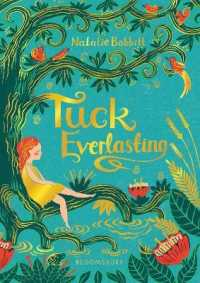 Link to an enlarged image of Tuck Everlasting -- Paperback / softback